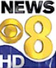 News 8 video image